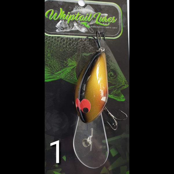 Whiptail M4 Crank 20ft