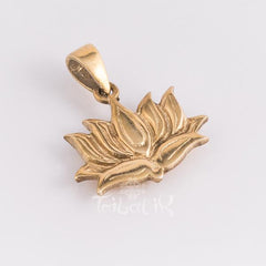 lotus golden charm