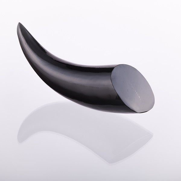 Buffalo Horn Taper Ear Stretcher