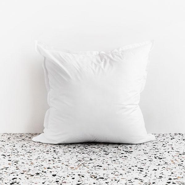 george street linen cotton percale euro pillow stockists auckland ponsonby