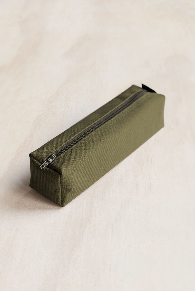 Delfonics Pencil Case Shop Stationery NZ Ponsonby