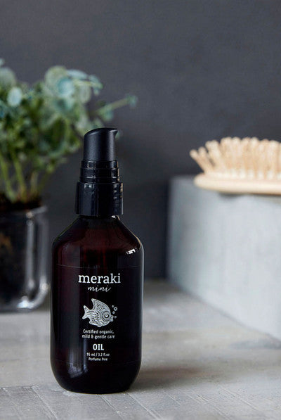 meraki mini bath soap stockists Auckland New Zealand danish beauty products kids ponsonby