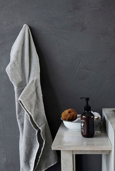 meraki mini poncho towel stockists Auckland New Zealand danish beauty products kids ponsonby