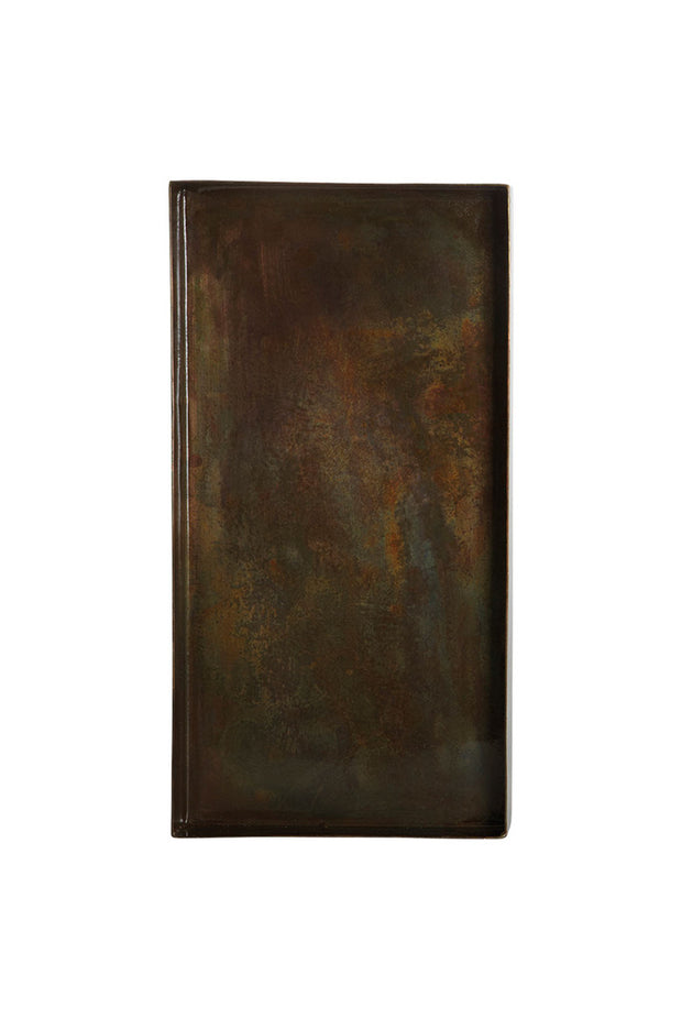 House doctor antique copper tray shop now online danish