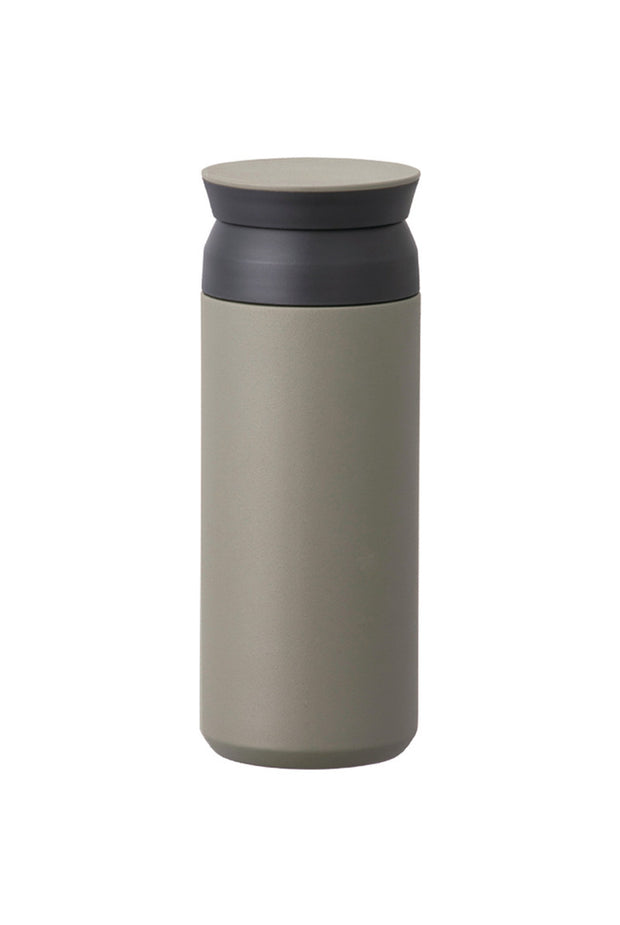 KINTO TRAVEL TUMBLER 500 ML KHAKI
