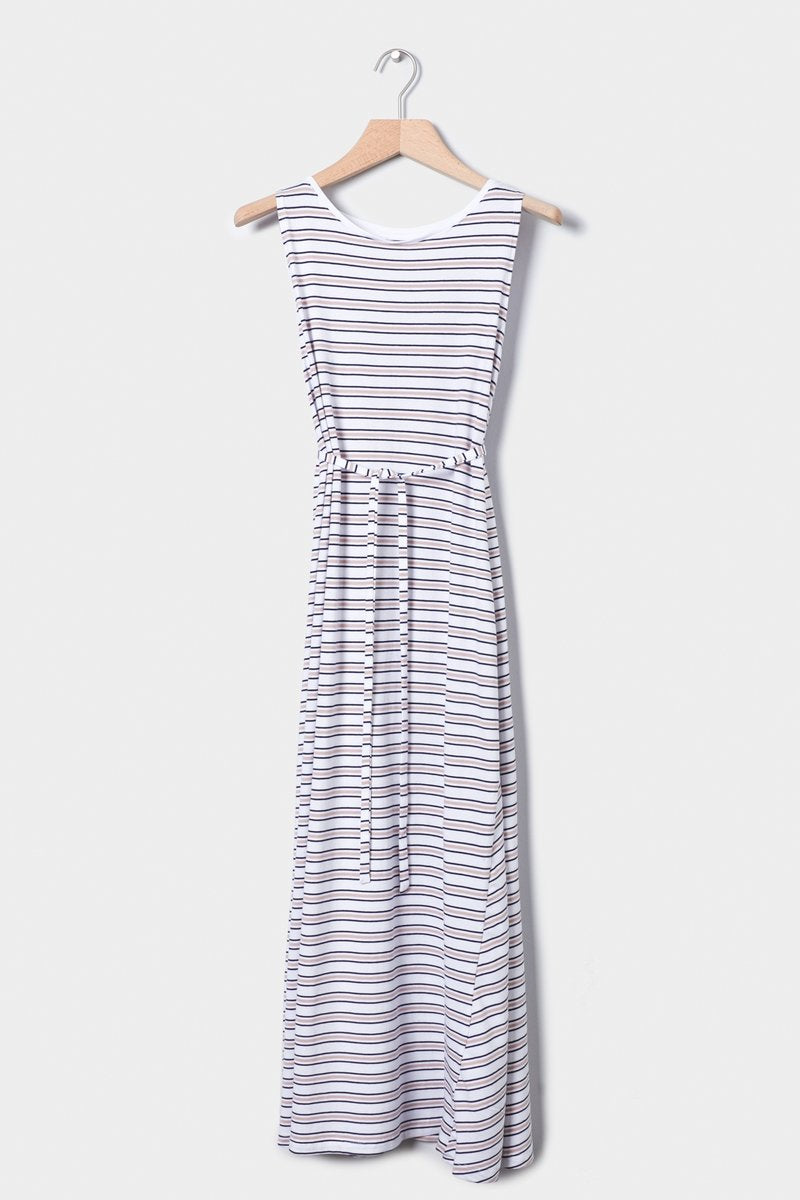 Kowtow building block swing tank dress organic cotton ethical clothing