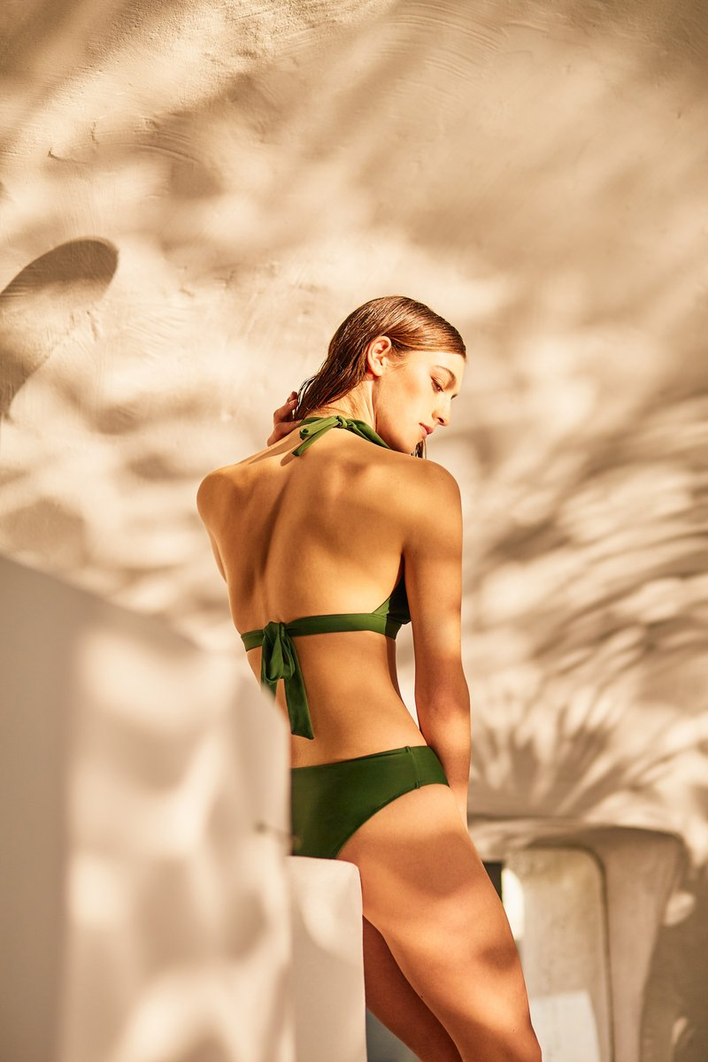 kowtow classic brief swimwear shop now organic econyl sustainable fashion stockists Auckland ponsonby