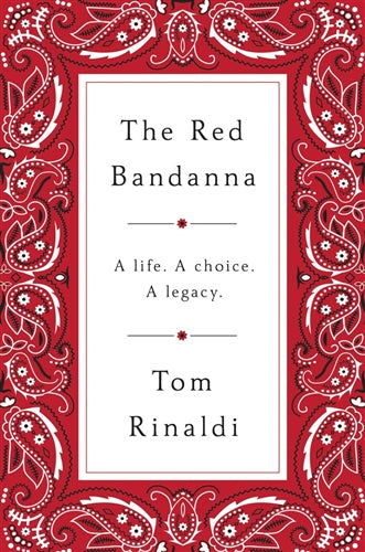 The Red Bandanna, by Tom Rinaldi -  Books & Media at the 9/11 Tribute Museum