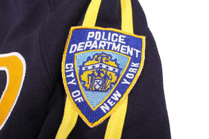 NYPD Hooded Sweatshirt -  Apparel at the 9/11 Tribute Museum