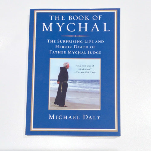 The Book Of Michael, by Michael Daly
