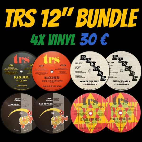 "12"" BUNDLE MIX"