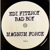 EDI FITZROY - Bad Boy (TEST PRESS) 7""
