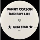DANNY COXSON - Bad Boy Life / Mass Out (TEST PRESS) 12""