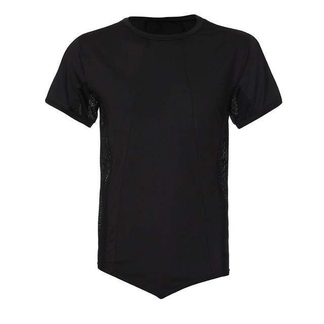 Fitness Sports Gym Athletic TShirt