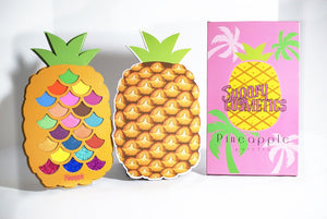 PINEAPPLE  PALETTE