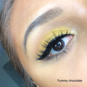 ICE CREAM LASH MENU- 5 STYLES