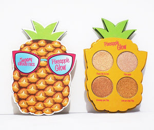 PINEAPPLE GLOW HIGHLIGHT PALETTE
