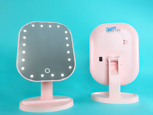 SUGARY LED MIRROR