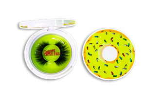 DONUT LASHES - LEMON BLAST