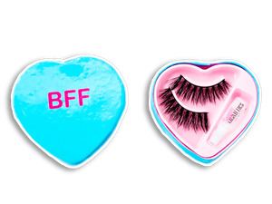 BFF SWEETHEART LASHES