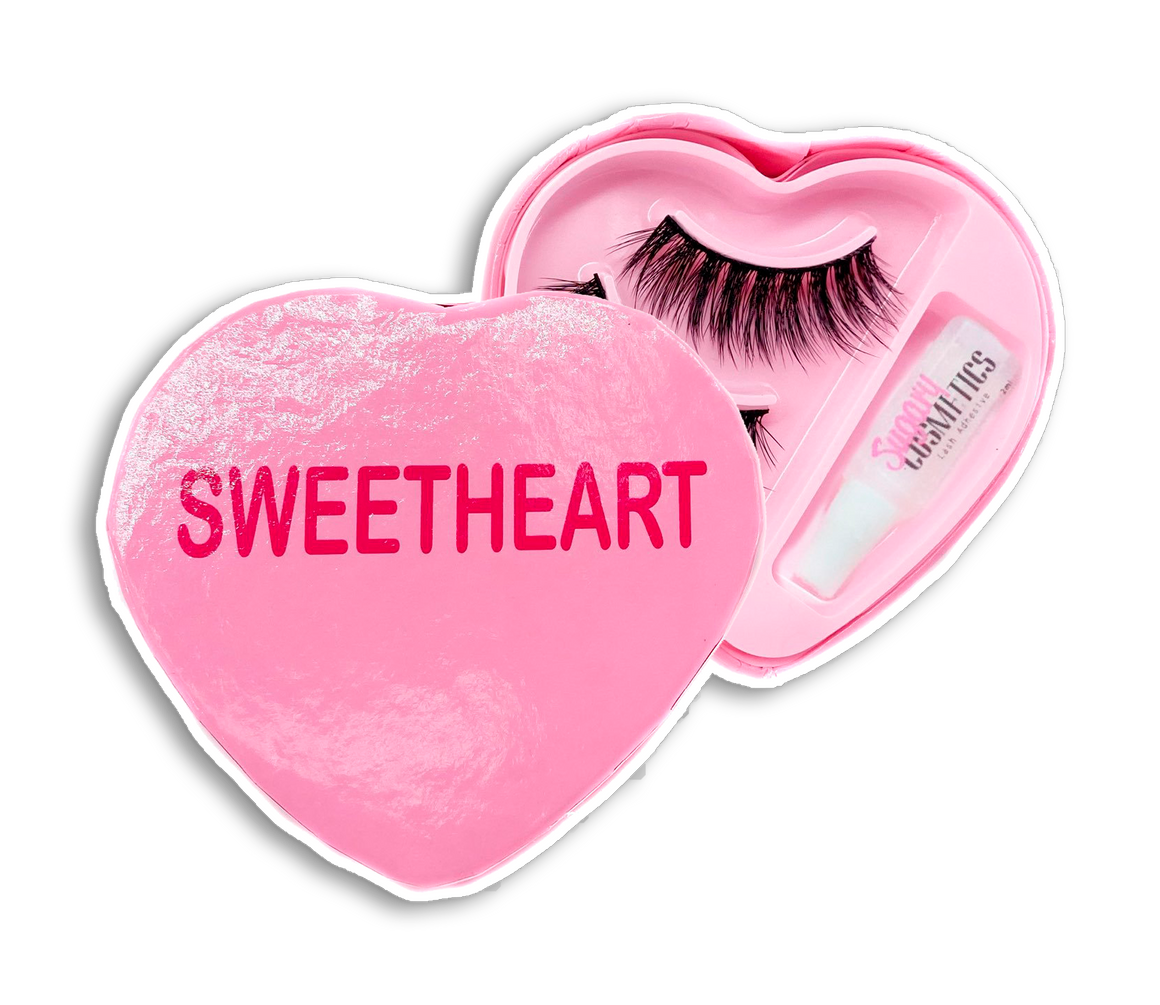 SWEETHEART LASHES