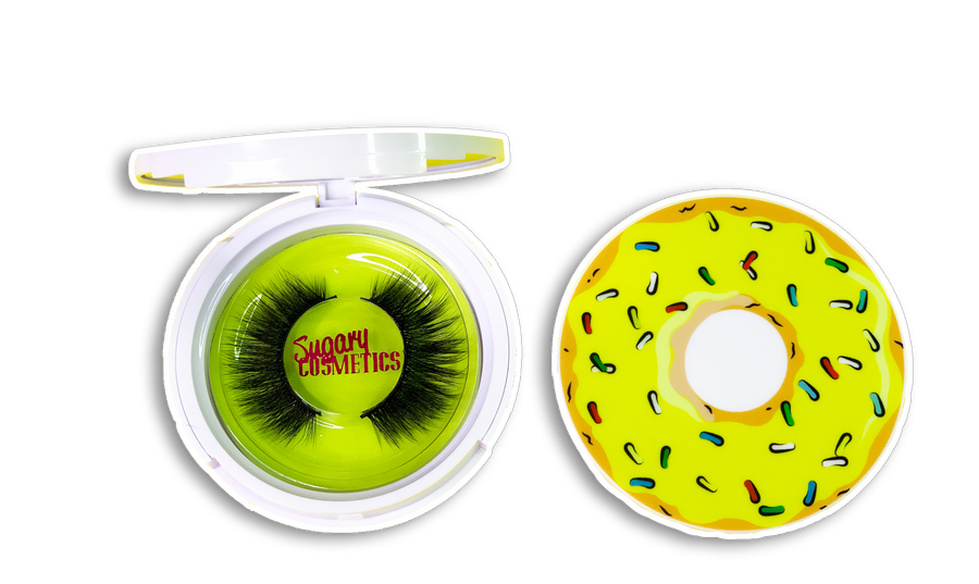 DONUT LASHES BUNDLE