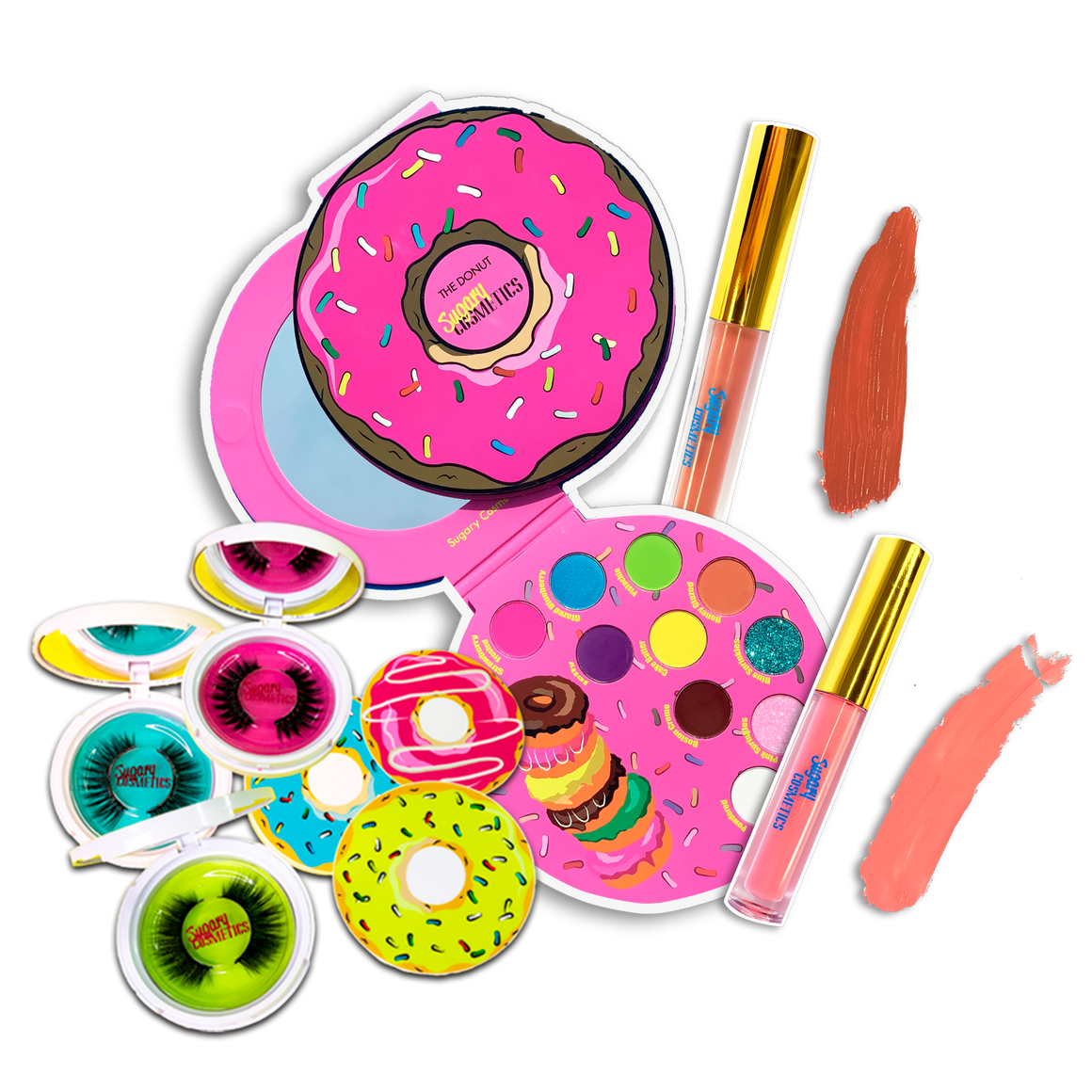 DONUT SHOP COLLECTION -BUNDLE