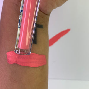 STRAWBERRY LIP ICING - MATTE