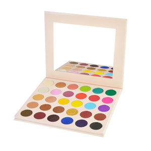 Lollipop palette