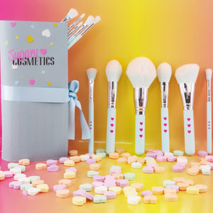 SWEETHEART - 12 PIECE BRUSH SET