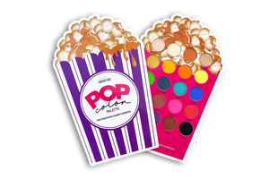 POP COLOR PALETTE |MOVIE NIGHT COLLECTION