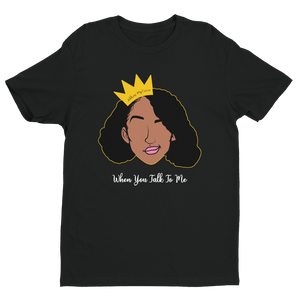 Address My Crown Shirt - A.D. Vibez LLC