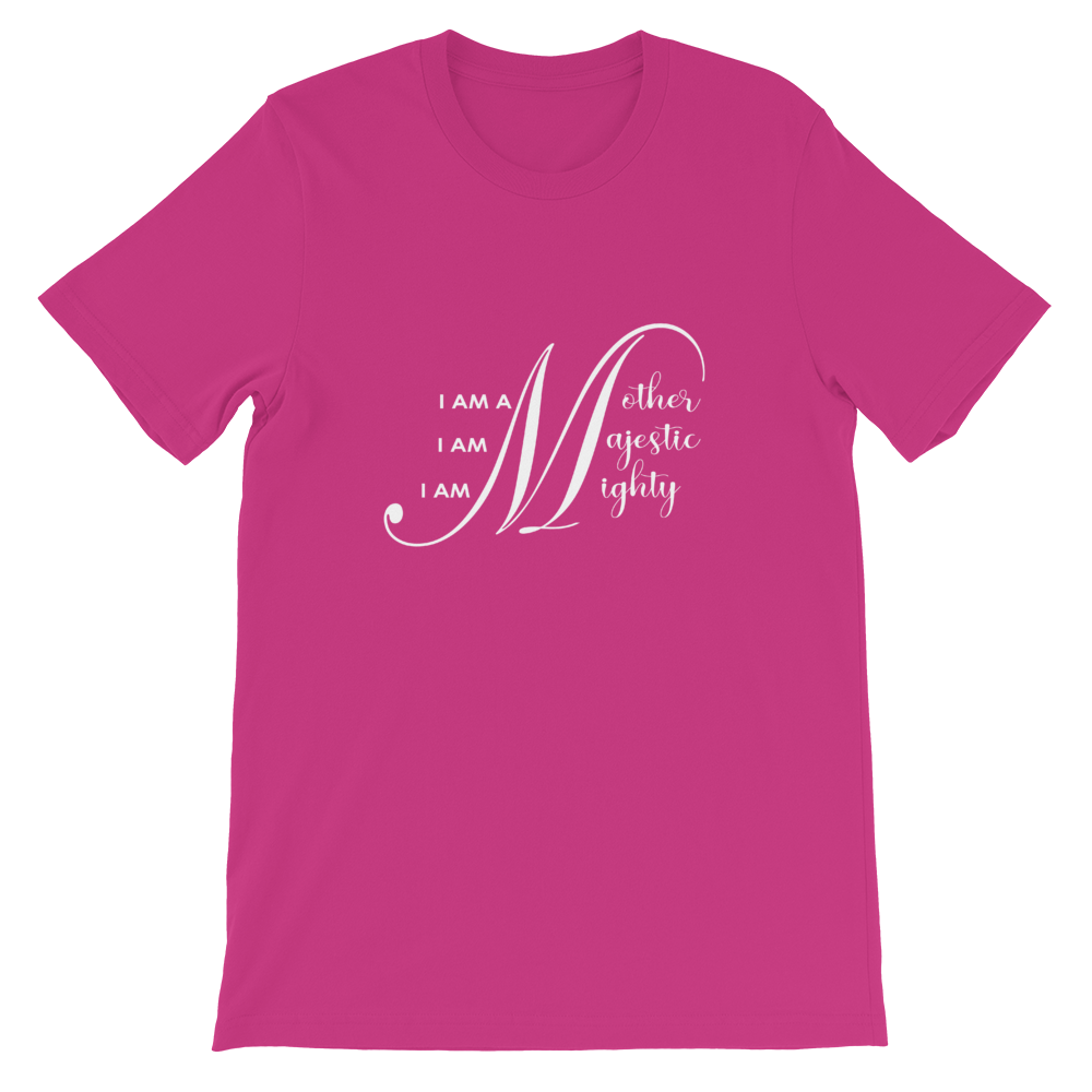 Mother Shirt - A.D. Vibez LLC