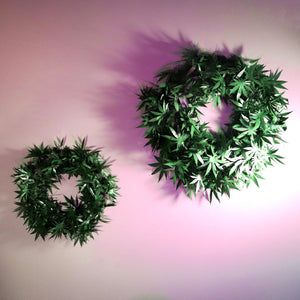 Dankorations® Wreath and Centerpiece Combo