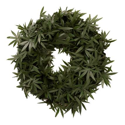 Wholesale Dankorations® Wreath and Centerpiece Combo Case