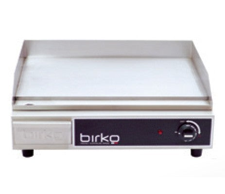 Small Griddle Hot Plate - Polished