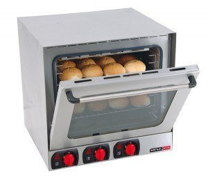 Convection Oven - Prima Pro with Grill Function