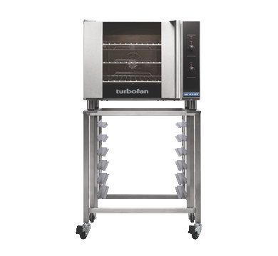 E30M3 - GN 1/1 Manual / Electric Convection Oven