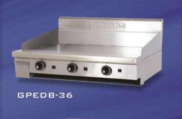 800 Series Electric Griddle Plate