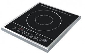 Induction Warmer / Cooker