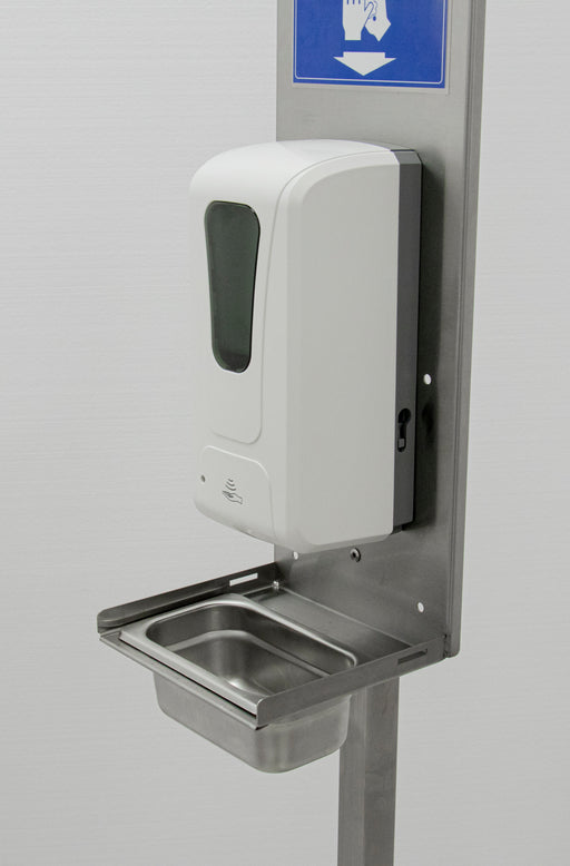 Automatic Hand Sanitiser Dispenser - Automatic Hands Free