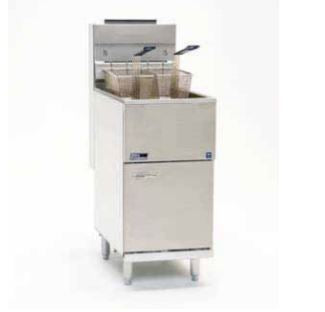 Economy Series Gas Fryer