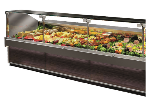 Enixe 100/250  Deli Displays