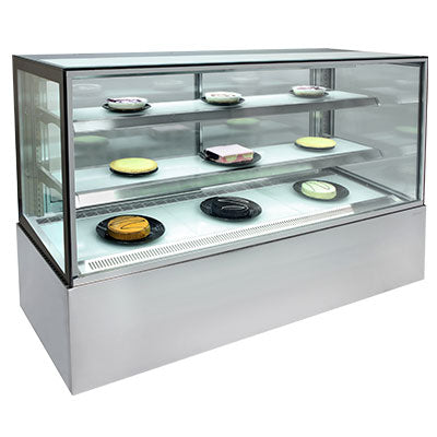 Chilled Food Displays