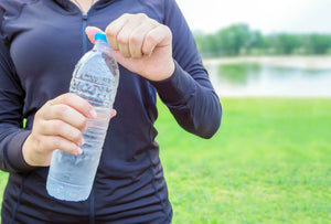 Does Bottled Water Really Have Plastic Inside It?