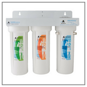 Aquaspace Under the Sink water filters