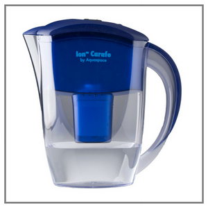 Aquaspace Alkaline Water Filter Pitcher