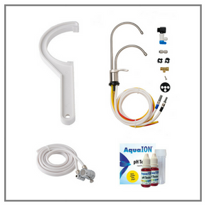 Aquaspace water Filter Accessories