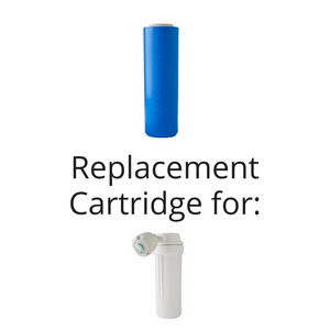 "SPRING FRESH™ 9 ¾"" Replacement Cartridge"