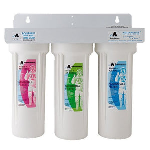 AQ-135 aquaspace water filter